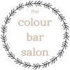 The Colour Bar Salon Logo